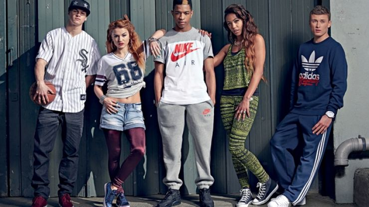 Gallery: Choose urban style with the latest collection from JD Sports