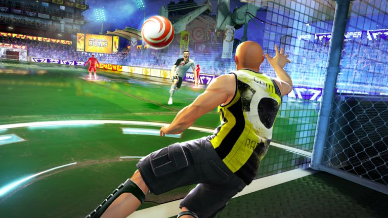 Review: Kinect Sports Rivals | JOE is the voice of Irish