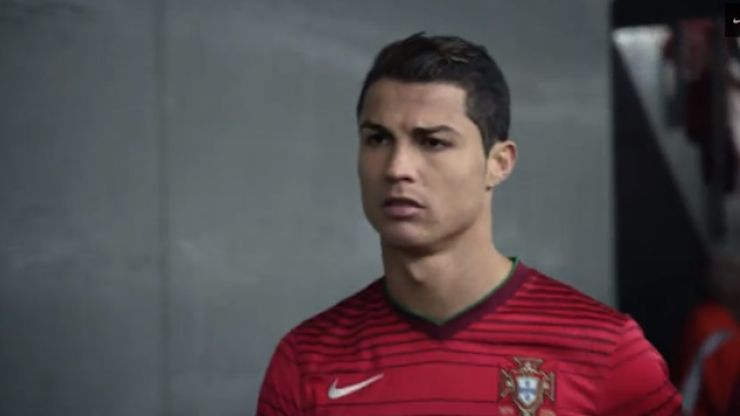 Video: New Nike ad starring Rooney, Ronaldo and Neymar is very slick