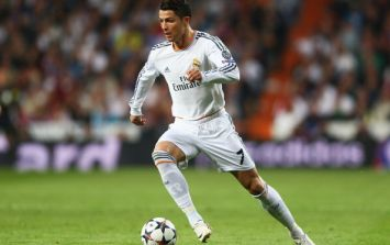 Cristiano Ronaldo toes the Real Madrid party line and says he was 'misinterpreted'