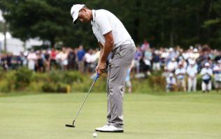 Kellogg's Nutri-Grain presents The Top 5 Golf Skills Part II