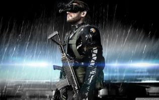 Review: Metal Gear Solid V: Ground Zeroes