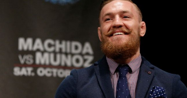 JOE's Style Icons - Conor McGregor | JOE is the voice of Irish ...