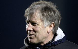Donal O'Grady quits as Limerick boss