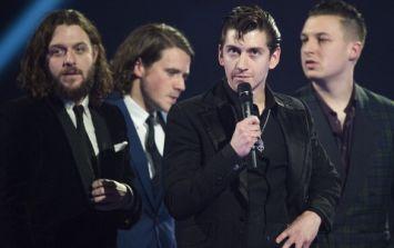 JOE's Music Makers: Arctic Monkeys