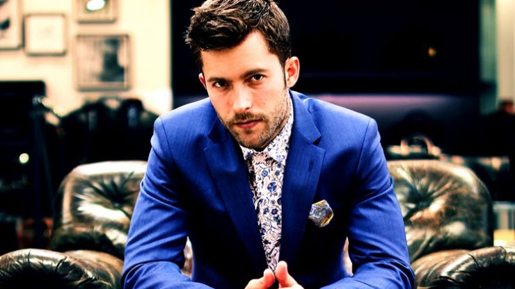 e78a0af816f Get the perfect suit for that Summer wedding at Arnotts