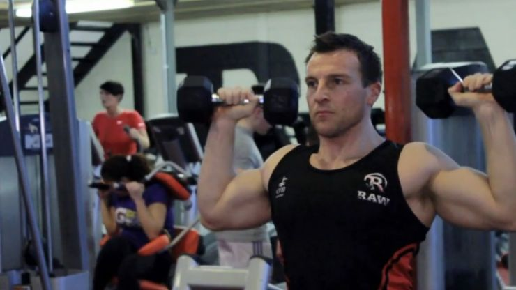 Video: Get back on track with JOE's guide to re-starting your fitness routine