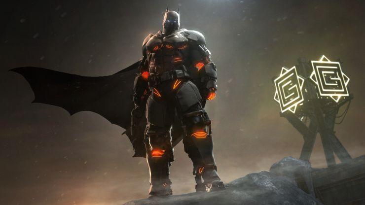 Video: Check out the launch trailer for Batman: Arkham Origins DLC 'Cold, Cold Heart'