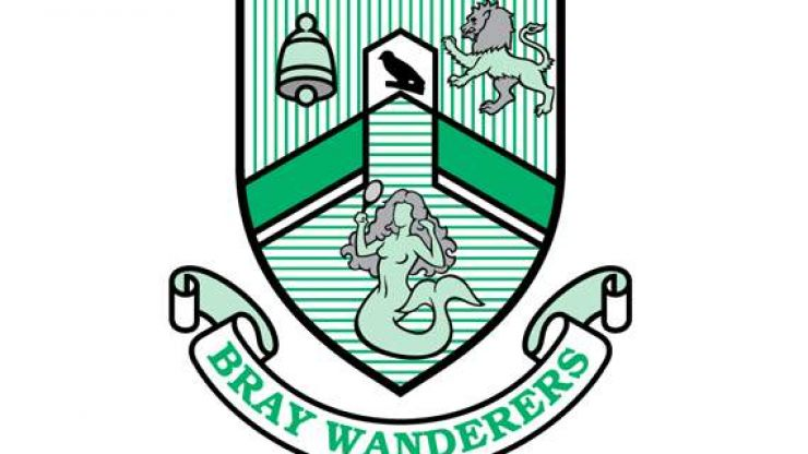 Pic: Bray Wanderers take to Twitter to confirm that they are NOT taking part in Wrestlemania this Sunday