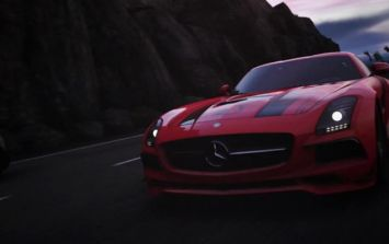 Video: Sony's latest trailer for DriveClub showcases some impressive graphics