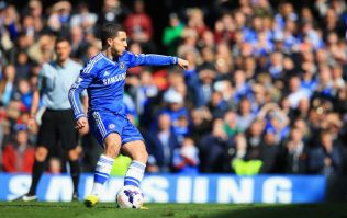 Eden Hazard trying to push through a move to Barcelona after falling out with Jose Mourinho