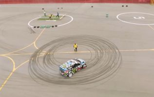 Video: Neymar and rally driver Ken Block star in this pretty fantastic World Cup ad