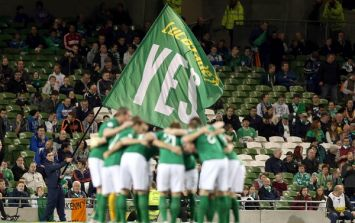 2014/15 FAI Season Ticket includes six match tickets and a whole lot of benefits