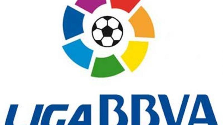 Pic: Brilliant cartoon graphic representing the race for La Liga