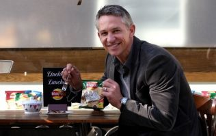Gary Lineker faces going under the knife after making a Twitter bet mid-match