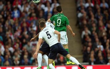 Ireland to play friendly against England at the Aviva Stadium next summer