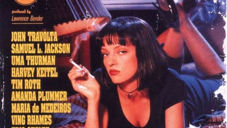 Happy 21st Birthday Pulp Fiction Here Are 21 Reasons Why We Love