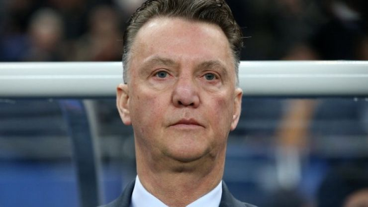 Who will replace David Moyes at Manchester United? Here are the main contenders
