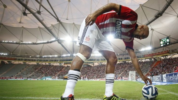 Video: Veron but not forgotten; a tribute to Seba as he retires AGAIN