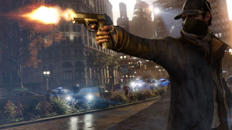Video: Watch_Dogs multiplayer gameplay looks absolutely amazing