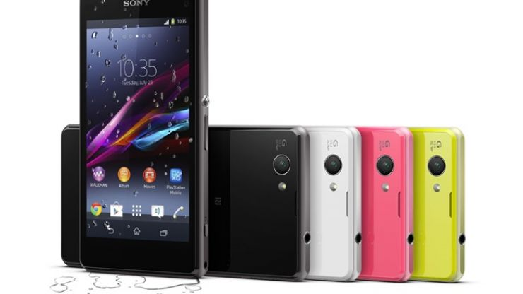Review: Sony Xperia Z1 Compact