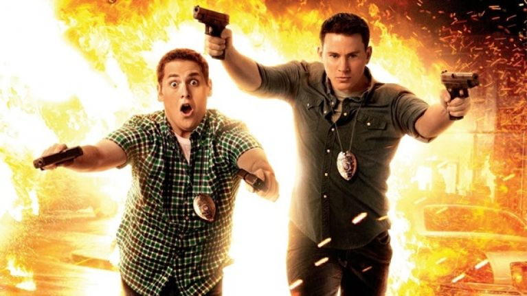 The New Red Band Trailer For 22 Jump Street Is Very Very Funny