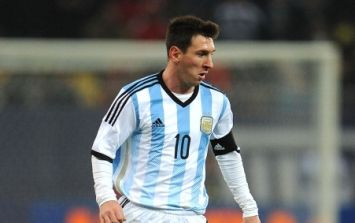 Video: Check out the latest Adidas World Cup ad, featuring Messi, Suarez, Van Persie and more...