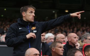 Lineup to replace Alan Hansen on Match of the Day announced and it's good news for Phil Neville fans