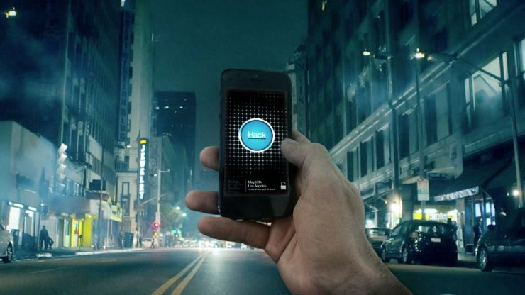 Video: Ubisoft pranks unsuspecting shoppers with brilliant Watch_Dogs street prank