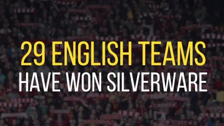 Video: Just look at all the things that have happened since Arsenal won a trophy