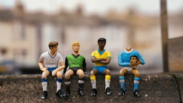 Video: The BBC's Toy Story-esque World Cup promo is only lovely