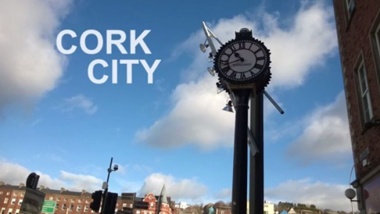 Video: Brilliant video tribute to Cork based on intro to 'How To Make It In America'