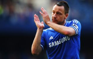 John Terry to stay with Chelsea after signing a new one-year contract at Stamford Bridge