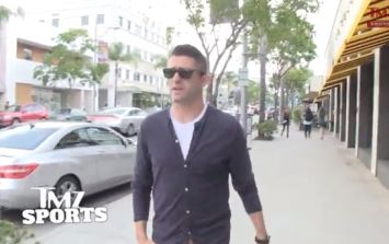 """Video: Robbie Keane's thoughts on US World Cup chances -""""Even Messi wouldn't help them"""""""