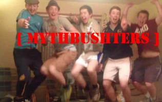 Video: The Irish 'Mythbushters' are absolutely brilliant