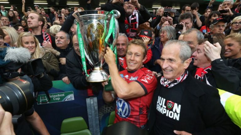 8 reasons why you should watch the Heineken Cup final