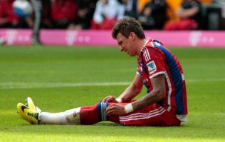 Transfer Talk: Mandzukic off to United and Ashley Cole is a wanted man