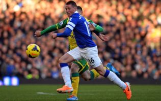 Those famous 'Sky Sources' say that Manchester United are after Irish midfielder James McCarthy