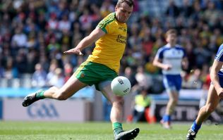 Video: Michael Murphy's outrageous point from the side-line yesterday is well worth another look