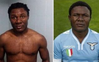 Italian FA confirm that Lazio youth player Joseph Minala is indeed 17 and not 42
