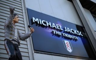 Mohamed Al Fayed blames Fulham's relegation on the removal of the Michael Jackson statue