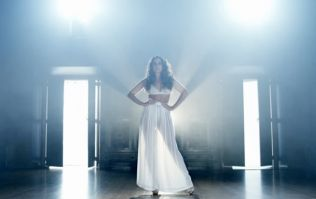Have we all seen the video for Nadia Forde's new single yet?
