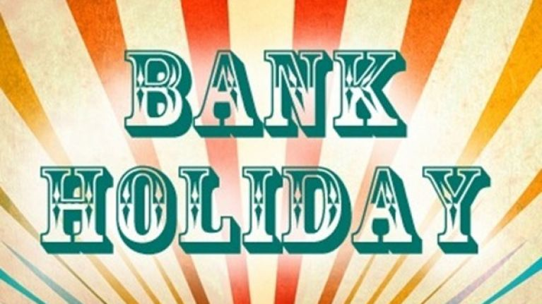Image result for bank holiday image
