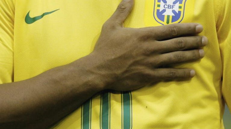 World Cup Preview, Group A: Brazil