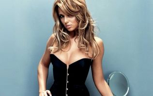 Pic: Cheryl Cole looks super sexy in revealing new Instagram snap