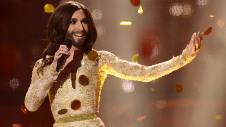 Eurovision winner Conchita Wurst pressured into revealing HIV-positive diagnosis