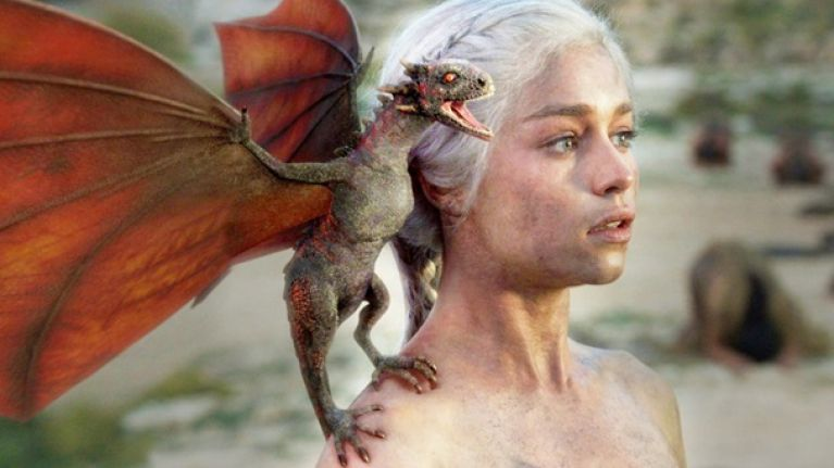 Check out this deadly 'Dragon Chart' comparing various dragons to the ones from Game Of Thrones...