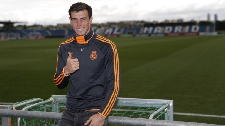 Vine: Contestant gives hilariously bad response to question about Gareth Bale on TV quiz show