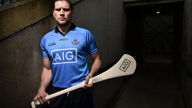 JOE talks to Conal Keaney about this season, dual players, Sky and covering 12 kilometres in a game