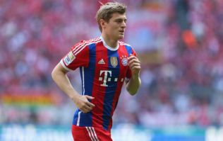 Transfer Talk: Kroos and Shaw linked with United (again) and Rodwell could be leaving City